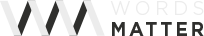 word-matter-logo